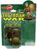 The Trojan War 1:24 Scale Historical Figures: Achilles