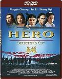 echange, troc Hero [HD DVD] [Import allemand]
