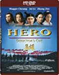 Hero [HD DVD] [Director's Cut]