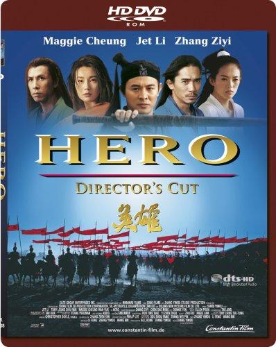 Hero [HD DVD] [Director's Cut]