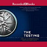 action adventure The Testing The Testing Book 1 Audible Audio Edition action adventure