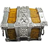 Cosplaywho World of Warcraft Treasure Chest Handmade Crafts