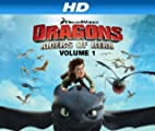 Dragons: Riders of Berk [HD]: Dragons: Riders of Berk Volume 1 [HD]