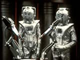 Doctor Who: Earthshock: Part 4