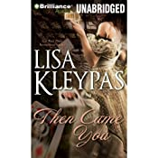 Then Came You: Gambler of Craven's Series, Book 1 | [Lisa Kleypas]