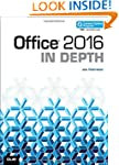 Office 2016 In Depth (includes Conten...