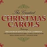 Greatest Christmas Carols [Import]