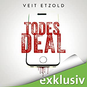 Todesdeal Hörbuch