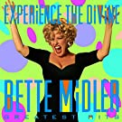 Experience the Divine Bette Midler Greatest Hits