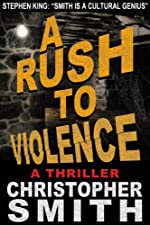 A Rush to Violence (The Fifth Avenue Series)