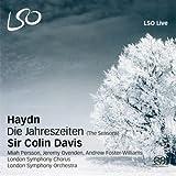 Haydn: Die Jahreszeiten / The Seasons (LSO / Davis)