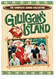 Gilligans Island: Complete Series Collection