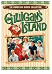 Gilligan's Island: The Complete Serie...