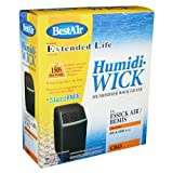 BestAir CB43 Essick 1043  Replacement Wick Filter