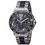 "TAG Heuer Men's CAU1115.BA0869 ""Formula 1"" Stainless Steel Watch"