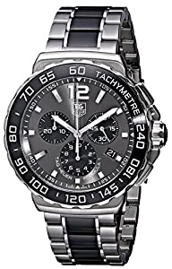 TAG Heuer Men's CAU1115.BA0869