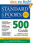Standard and Poors 500 Guide 2013 (St...