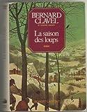 Les colonnes du ciel (2221004922) by CLAVEL, Bernard