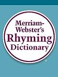Merriam-Webster's Rhyming Dictionary