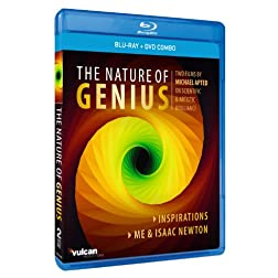 Nature of Genius: On Scientific & Artistic