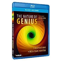 Nature of Genius: On Scientific & Artistic