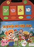 img - for La granja del viejo Juan / Old MacDonald (Libros Tridimensionales Con Musica) (Spanish Edition) book / textbook / text book
