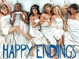 Happy Endings Season 3 [HD]