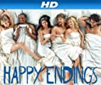 Happy Endings [HD]: Happy Endings Season 3 [HD]
