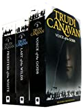 Trudi Canavan Trudi Canavan 3 Books Age of Five Collection Set (Age of Five) (Voice of the Gods, Last of the Wilds, Priestess of the White)