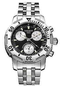 Tissot Gents Watch PRS200 T17148653