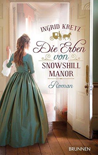 Kretz, Ingrid: Die Erben von Snowshill Manor