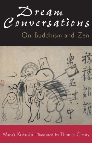 Dream conversations: On Buddhism and Zen