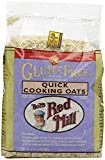 Bobs Red Mill Gluten Free Quick Cooking Oats, 32-Ounce Bag