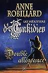 Les H�ritiers d'Enkidiev 11 : Double all�geance par Robillard