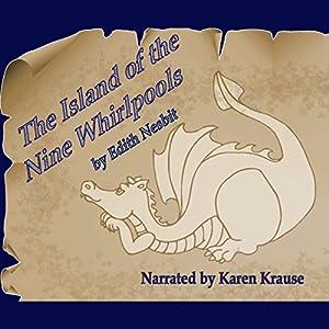 The Island of the Nine Whirlpools Audiobook