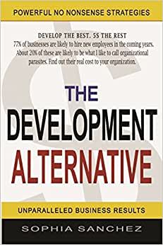 The Development Alternative: Powerful Strategies For Unparalleled Business Results