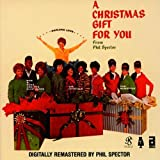 Various Artists A Christmas Gift For You from Phil Spector [Digitally Remastered By Phil Spector]