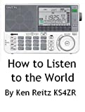 img - for How to Listen to the World book / textbook / text book