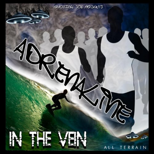 Adrenaline in the Vein – All Terrain (2013) [FLAC]