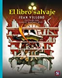 img - for El libro salvaje: 1 (Spanish Edition) book / textbook / text book