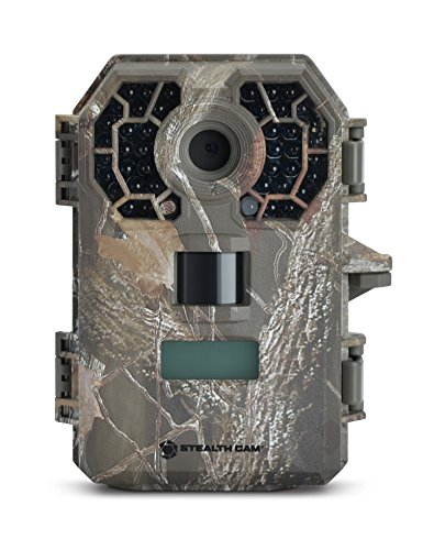 Great Features Of GSM Stealth Cam G42 No-Glo Trail Game Camera STC-G42NG
