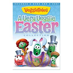 Veggietales: A Very Veggie Easter Collection by Various