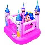 Bestway 91050 - Playground Castello Principesse