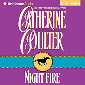 Night Fire Audiobook