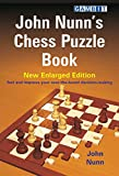 John Nunn's Chess Puzzle Book (English Edition)