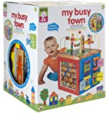 ALEX Toys ALEX Jr. My Busy Town