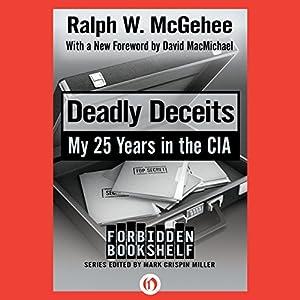 Deadly Deceits Audiobook