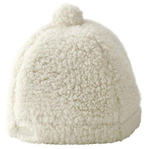JJ Cole Bundle Me Shearling Baby Hat
