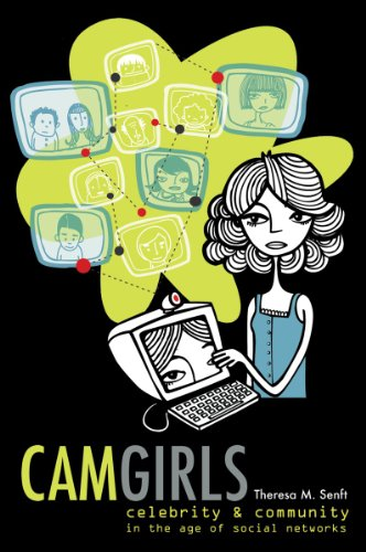 Camgirls (Digital Formations)