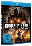Image de Humanity's End - Das Ende Naht [Blu-ray] [Import allemand]